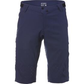 Giro Havoc Pantalones cortos Hombre, azul